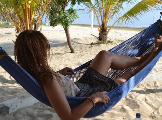 Zdjęcia obiektu: Allai Samudra Beach Resort