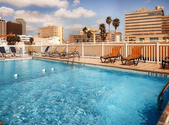 Hotel bilder: Best Western Corpus Christi