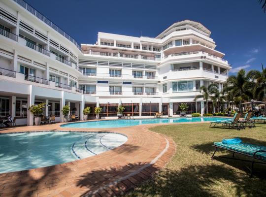 Zdjęcia obiektu: Hotel Cardoso