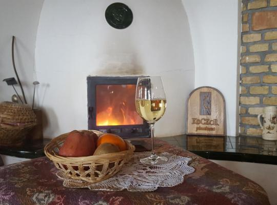 صور الفندق: Koczor Winery & Guesthouse