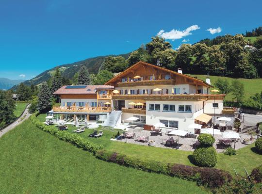 Foto dell'hotel: Hotel Mitlechnerhof