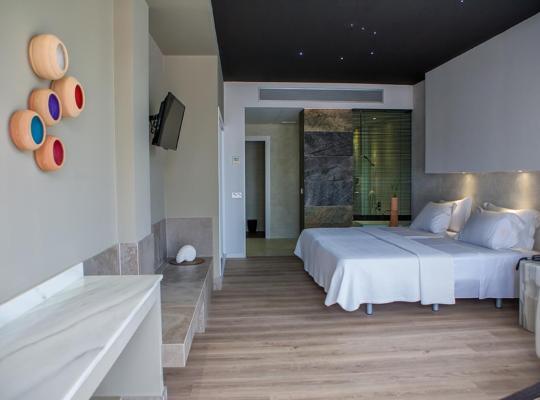 酒店照片: Hotel MC San José