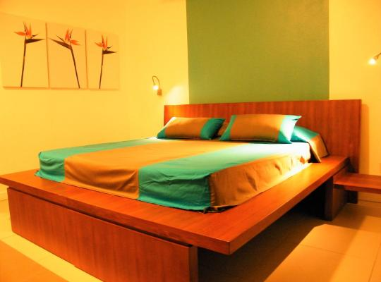 Hotel photos: Trevessa House