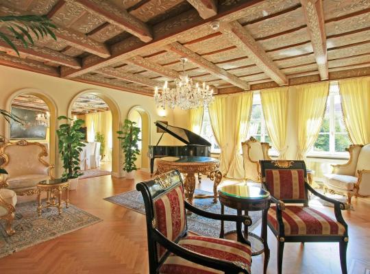 Hotelfotos: Alchymist Prague Castle Suites