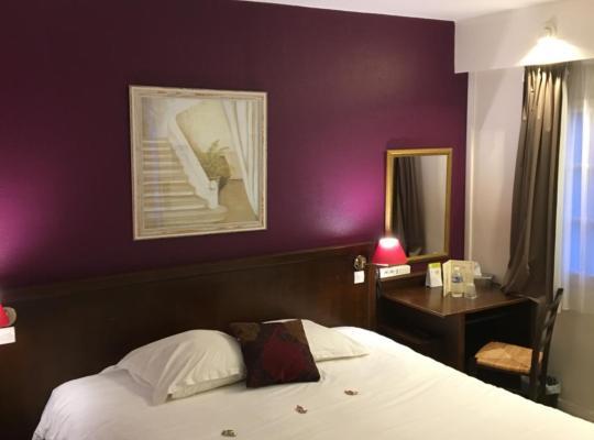 Hotel photos: Hôtel Les Nymphéas