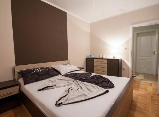 Φωτογραφίες του ξενοδοχείου: Apartman 5