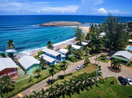 Hotel photos: Parador Villas Del Mar Hau