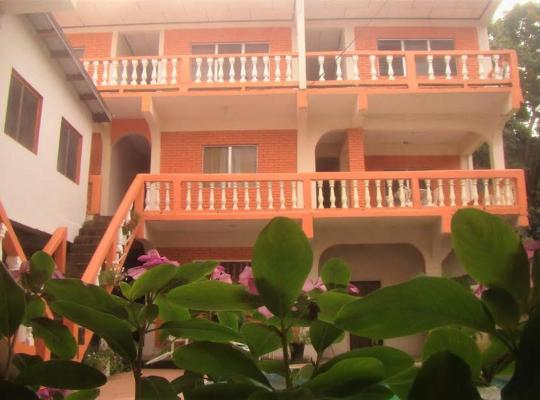Viesnīcas bildes: Hotel Casa Marina