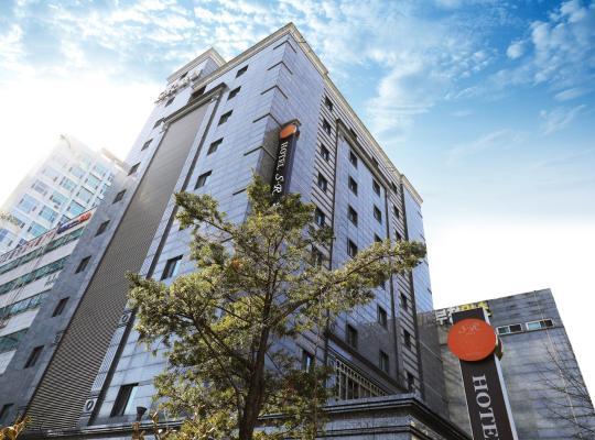 Hotel photos: Bucheon SR Hotel