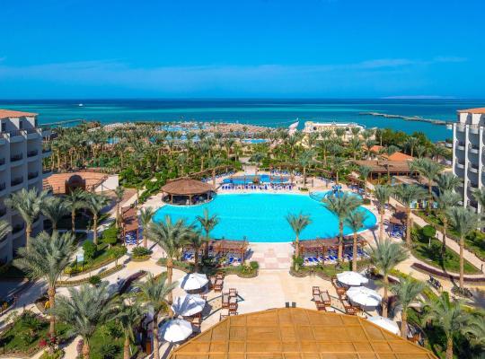 ホテルの写真: Hawaii Le Jardin Aqua Resort - Families and Couples Only