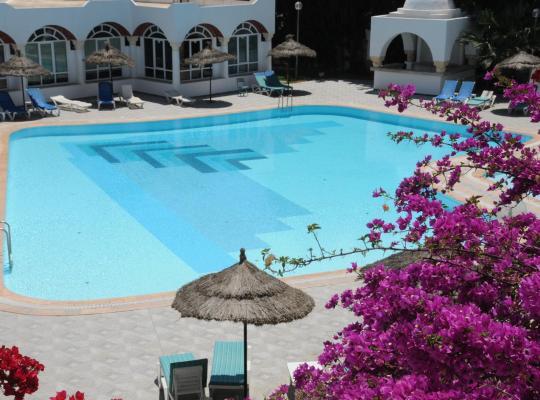 Képek: Hotel Menara
