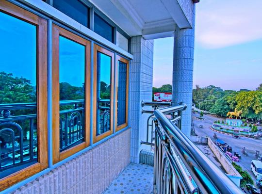 Hotel photos: Hotel Chindwin