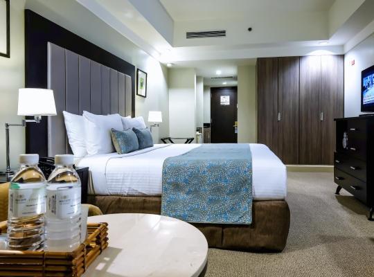 ホテルの写真: Somerset Millennium Makati