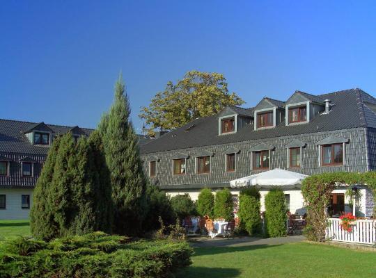 Hotelfotos: Hotel Landhaus Geliti