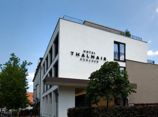 Φωτογραφίες του ξενοδοχείου: Hotel Thalmair