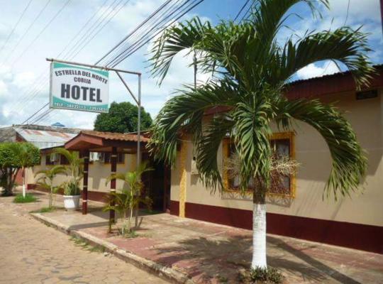 Képek: Estrella del Norte Hotel - Cobija