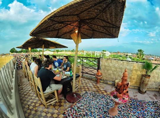 Hotel photos: Dream Kasbah