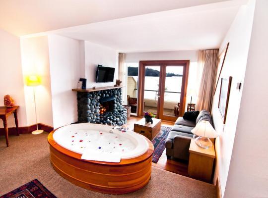Fotos de Hotel: Sooke Harbour House