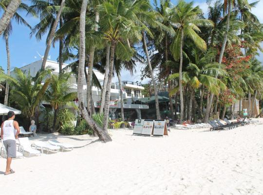 Hotel photos: Sundown Resort