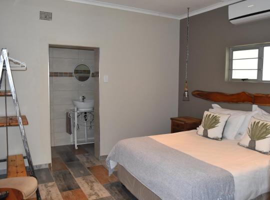 ホテルの写真: Quiver Inn Guesthouse
