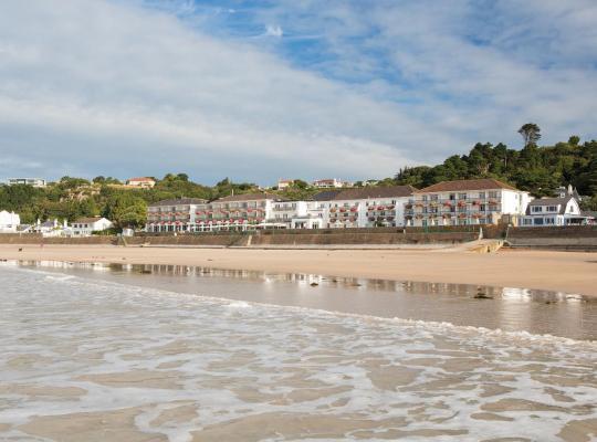 酒店照片: L'Horizon Beach Hotel & Spa