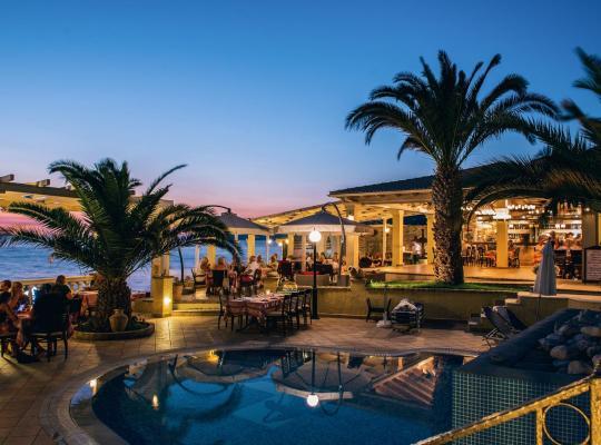 Hotel bilder: Sea Breeze Hotel & Apartments
