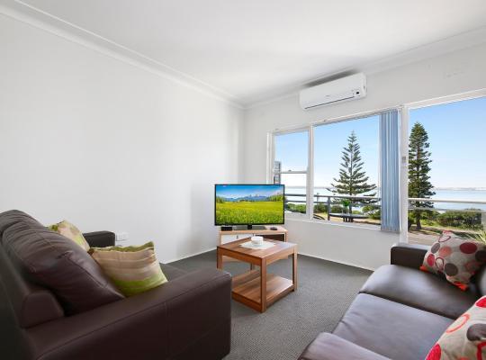 Hotel Valokuvat: Le-Sands Apartments Sydney