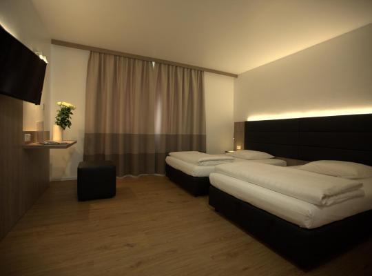 Otel fotoğrafları: Airport Hotel Walldorf / Inh. Cetrico GmbH