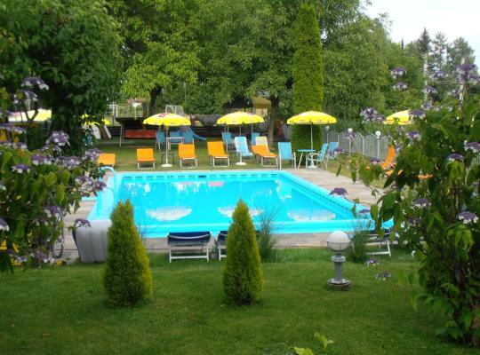 ホテルの写真: Ferienanlage Seehof