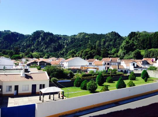 Otel fotoğrafları: Hotel Vale Verde