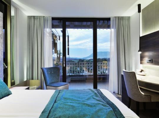 Photos de l'hôtel: Postojna Cave Hotel Jama