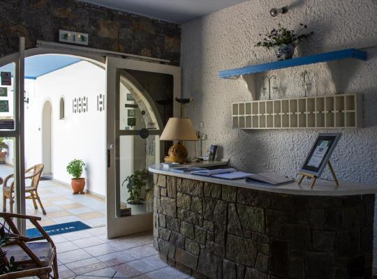 תמונות מלון: Villa Anna