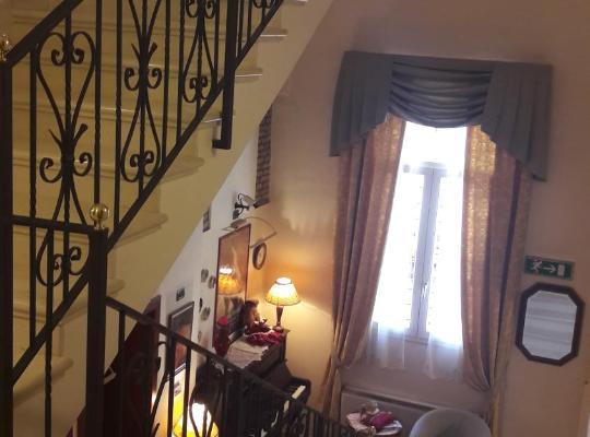 Fotos de Hotel: Hotel Corte Estense
