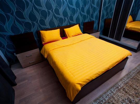 Hotel photos: Talisman Apartment on Khodzhanov St