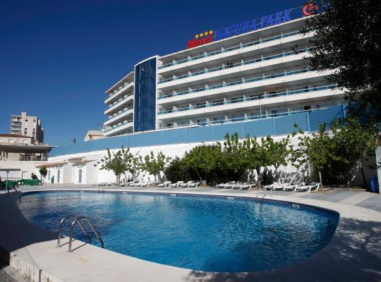 Foto dell'hotel: Hotel Natura Park