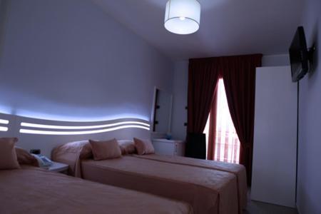 ホテルの写真: Hotel Perla Dello Ionio