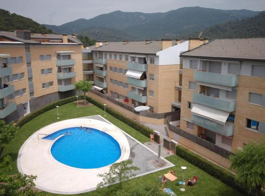 Hotel foto: Lets Holidays BEAUTIFUL APARTMENT w/ POOL TOSS