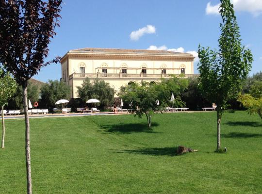 Fotos do Hotel: Feudo Vagliasindi