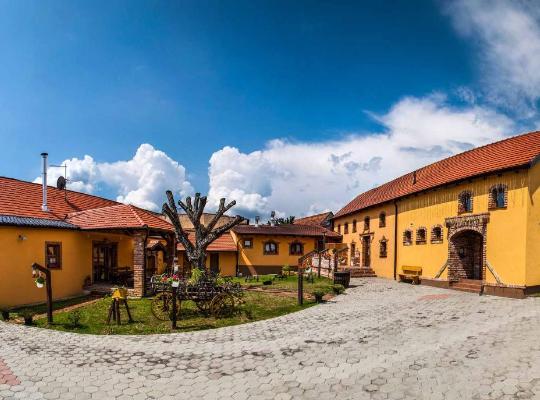 תמונות מלון: Inn Zlatni Lug