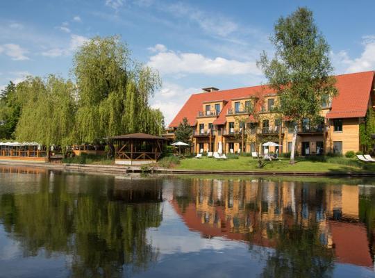 Hotel photos: Hotel Strandhaus - Boutique Resort & Spa
