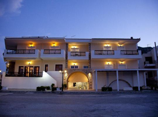 תמונות מלון: Filoxenia Hotel