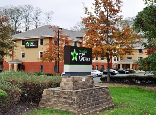 Viesnīcas bildes: Extended Stay America - Red Bank - Middletown