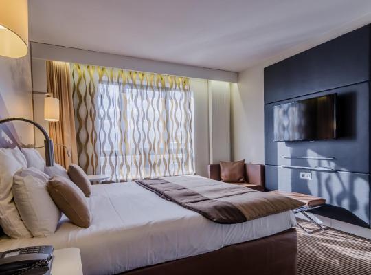 صور الفندق: Mercure Cergy Pontoise Centre