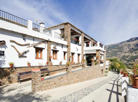 Φωτογραφίες του ξενοδοχείου: La Fragua II