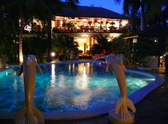 酒店照片: African House Resort