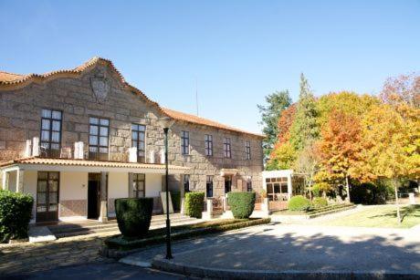 ホテルの写真: Hotel da Penha
