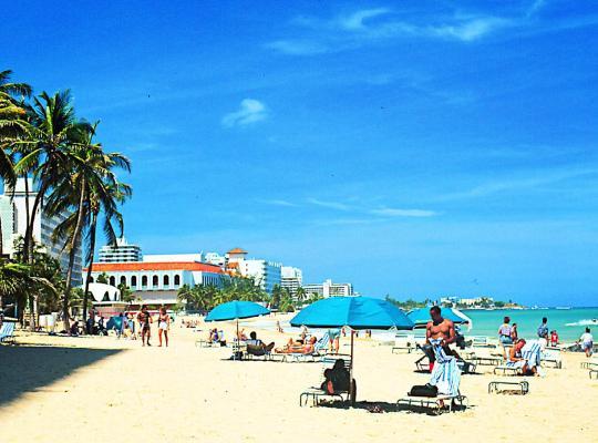 酒店照片: Casa del Caribe Inn