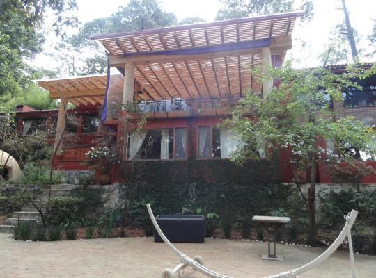 Φωτογραφίες του ξενοδοχείου: La Casa del Rio