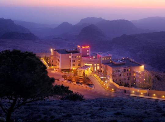Hotel photos: Petra Marriott Hotel
