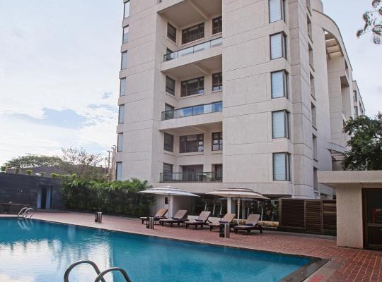 Hotel photos: Oakwood Residence Naylor Road Pune